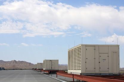 1.8 Million Square Foot Facility