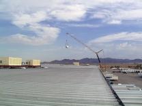 Cel-Air Installation