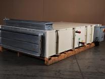 Modular Air Handling Unit (MAHU)